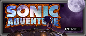 Review: Sonic Adventure
