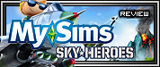 Review: My Sims: Sky Heroes