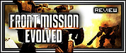 Review: Front Mission Evolved