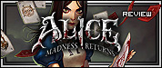 Review: Alice: Madness Returns