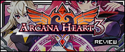 Review: Arcana Heart 3