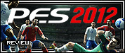 Review: Pro Evolution Soccer 2012