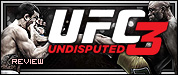 Review: UFC Undisputed 3
