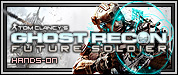 Preview: Ghost Recon: Future Soldier