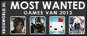 Artikel: Xboxworld Most Wanted 2012