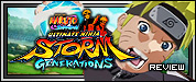 Review: Naruto Shippuden: Ultimate Ninja Storm Generations