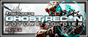 Review: Ghost Recon: Future Soldier