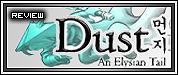 Review: Dust: An Elysian Tail