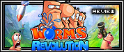 Review: Worms Revolution