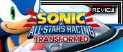 Review: Sonic & All-Stars Racing: Transformed