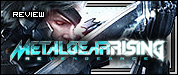 Review: Metal Gear Rising: Revengeance