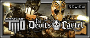 Review: Army of Two: The Devil�s Cartel