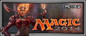 Review: Magic 2014: Duels of the Planeswalkers