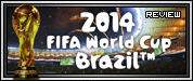 Review: 2014 FIFA World Cup Brazil