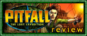 Review: Pitfall: The Lost Expedition