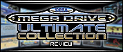 Review: Mega Drive Ultimate Collection