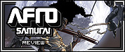Review: Afro Samurai