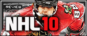 Review: NHL 10