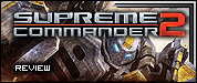 Review: Supreme Commander 2
